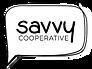 Savvy Coop White Logo.png