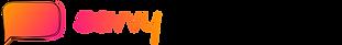 Savvy Cooperative Horizontal Logo