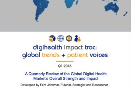 Digital Therapeutics Are On the Rise
