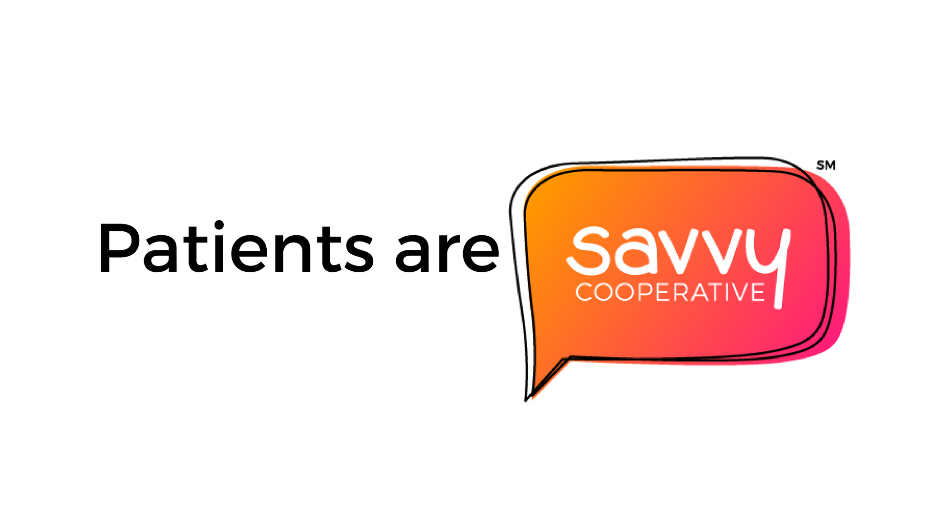 Patient Experience | Savy Cooperative