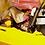 Thumbnail: RAM® Tough-Tube™ Rod Holder with Bulkhead/Flat Surface Base