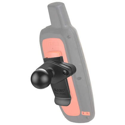 RAM® Spine Clip Holder with Ball for Garmin Handheld Devices