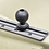 Thumbnail: RAM® Track Ball™ with T-Bolt Attachment