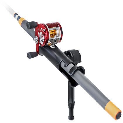 """RAM® Tube Jr.™ Rod Holder with 6"""" Spline Post"""
