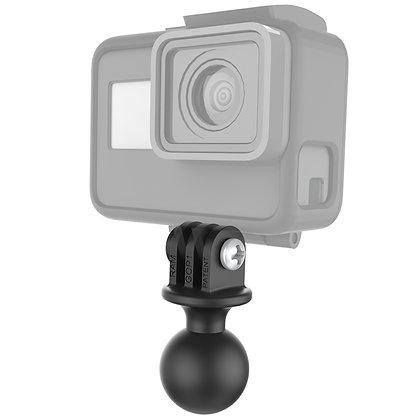 RAM® Action Camera Universal Ball Adapter