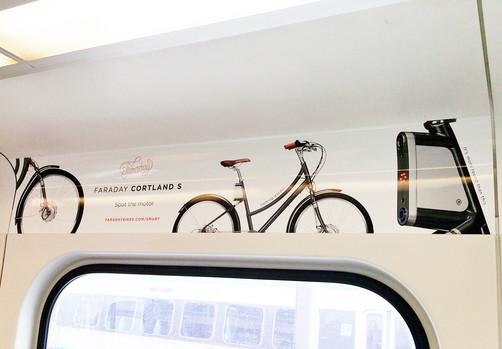SMART Train Ad