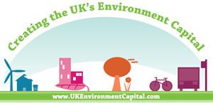 Environment Captial Branding