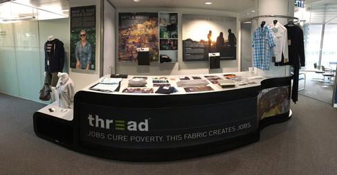 Thread Expo Design