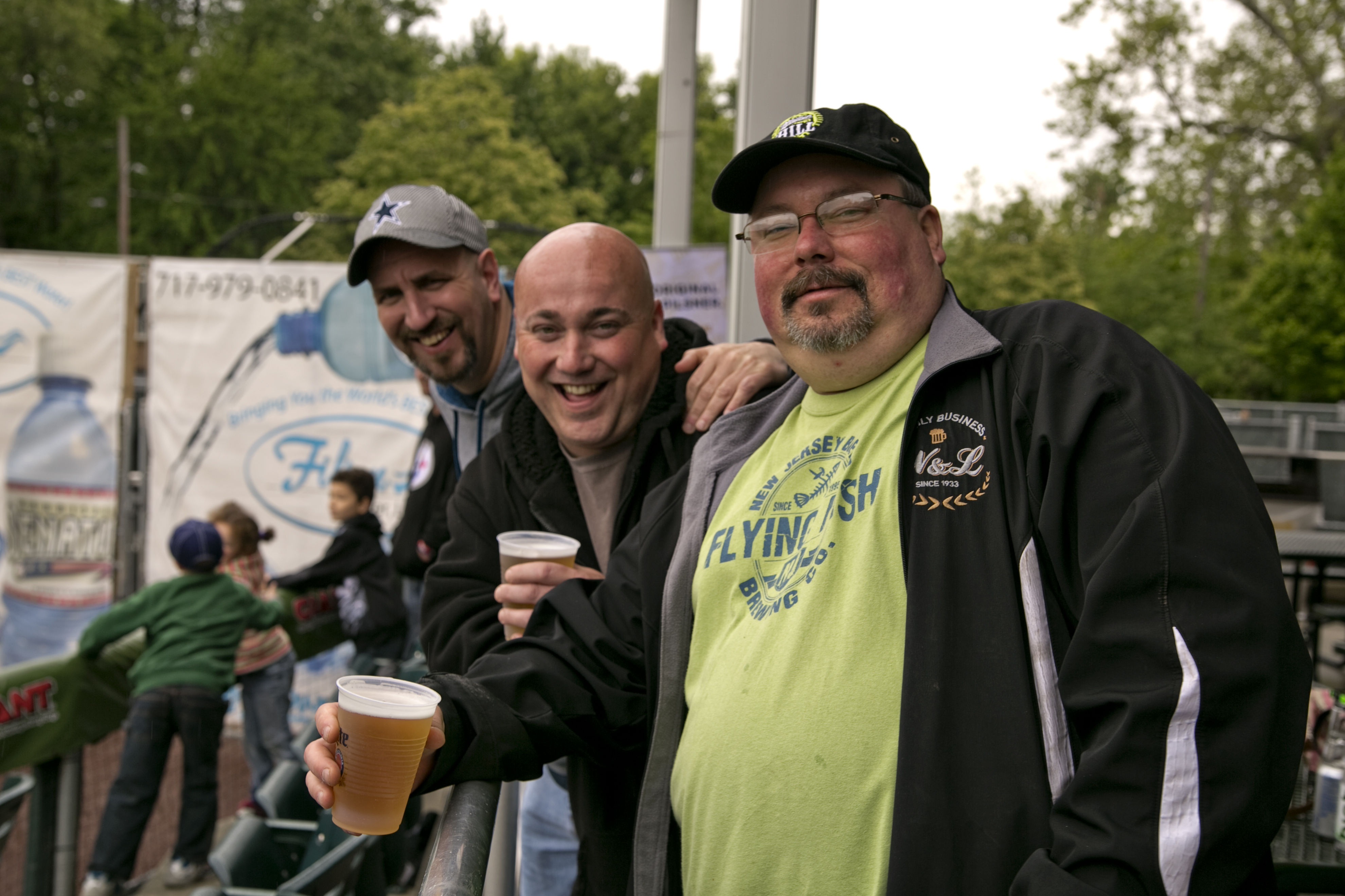 lauver buddies beer