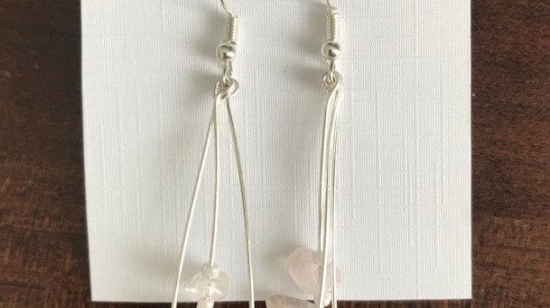 Earring & Bracelet - Shine Series - Adorn