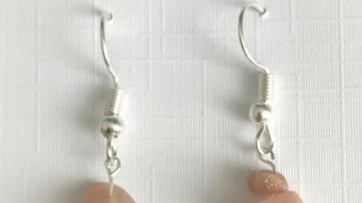 Shine Series Earrings - Treasure Chest