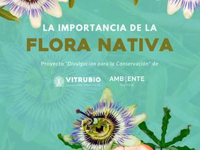 Proyecto Flora Nativa