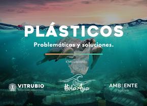 Plásticos, problemáticas y soluciones.