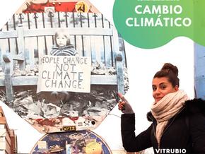 Diferencias entre Efecto Invernadero, Calentamiento Global y Cambio Climático.