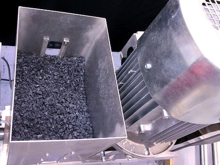 Omachron Makes Plastic Recycling More Viable