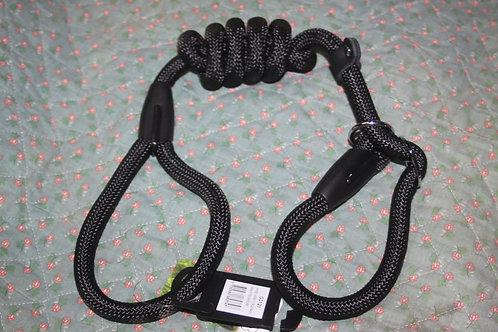 Laisse corde Taille 1 : 1,50 m x  7 mm