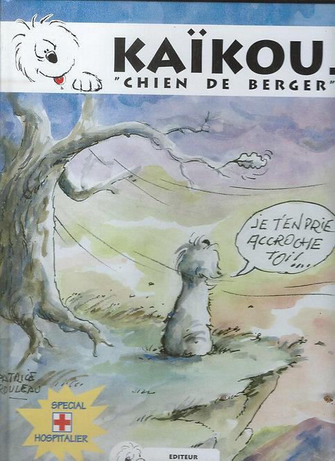 Kaikoo - Chien de Berger