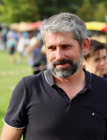 Norbert Gainche