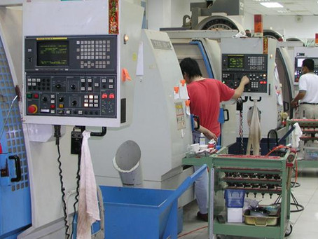 The Collateral Damage of Outsourcing Manufacturing