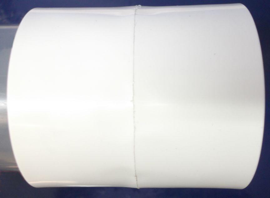 PVC regrind - plastic union