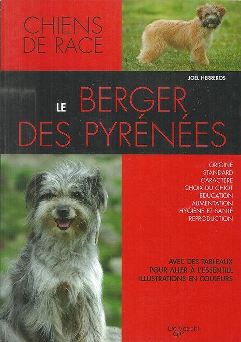 Le Berger des Pyrénées