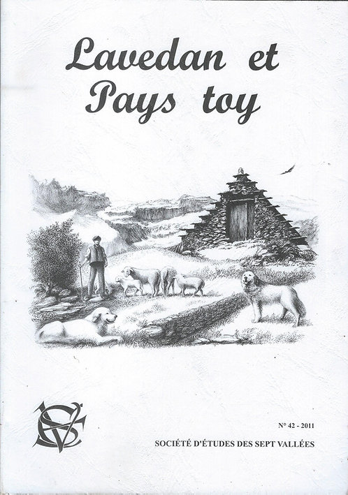Lavedan et Pays Toy