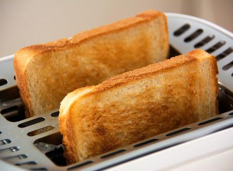 Toaster - A Conversation Starter