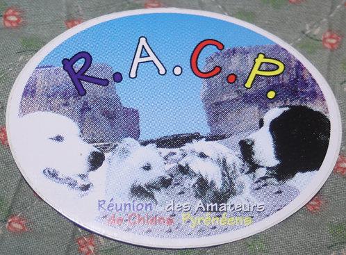 RACP - Grand format