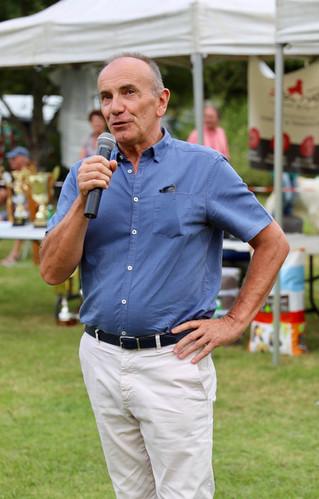Monsieur le Maire d'Argelès-Gazost