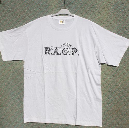 Tee-Shirt - Ancien logo RACP