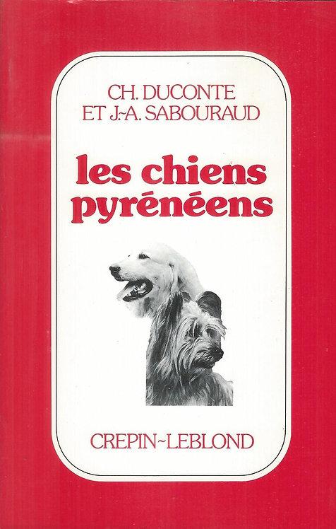 Les Chiens Pyrénéens