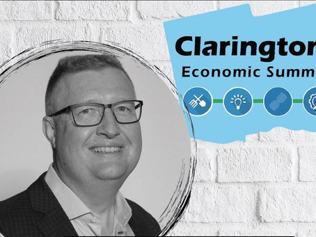 Clarington Economic Summit