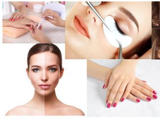 J&K Beauty Salon Ski