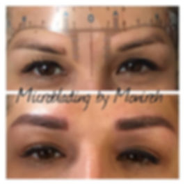 Microblading, J&K Beauty Salon