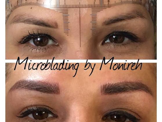 Microblading, J&K Beauty Salon