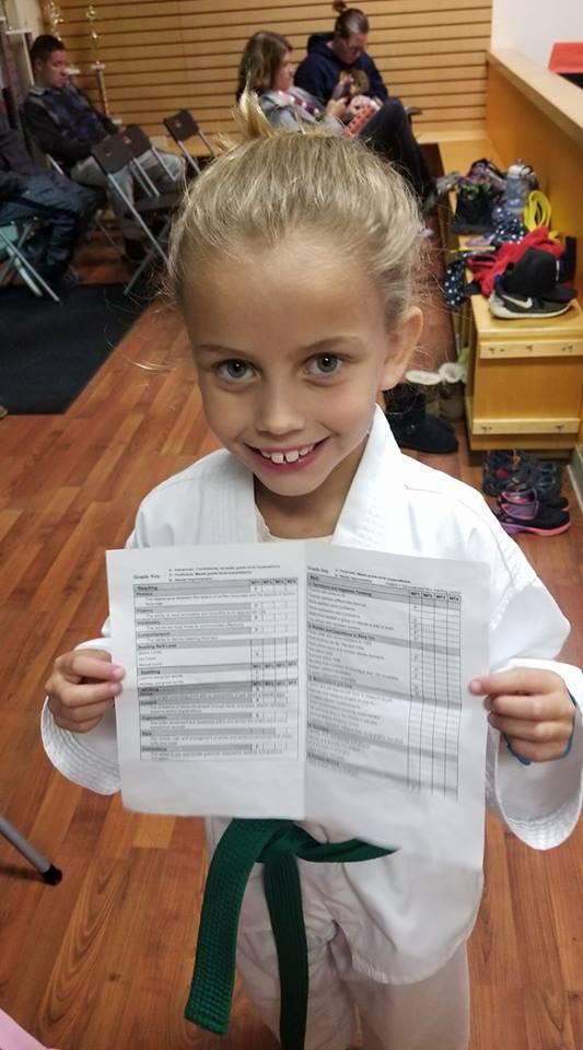 Kiley grades