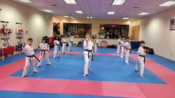 advanced poomsae