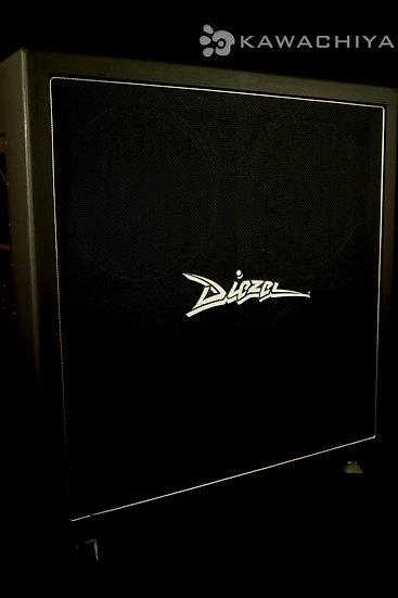 Diezel 412F (4x12) Front Mount / Celestion Vintage30 【お買い得USED】