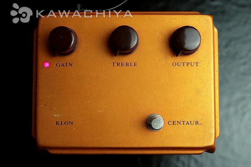 KLON CENTAUR Gold No Picture S/N:3102