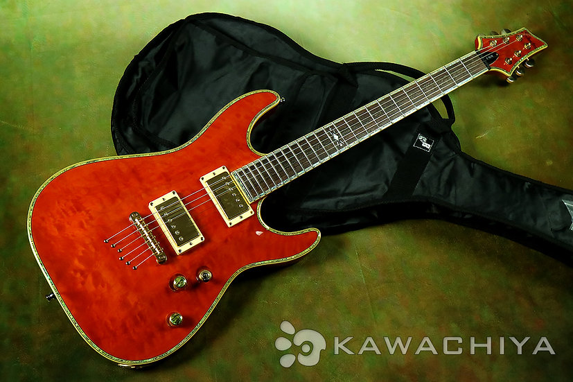SCHECTER Diamond Series C-1 ELITE