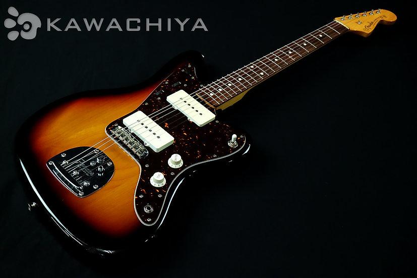 Fender Japan JM66 JD Serial Jazzmaster