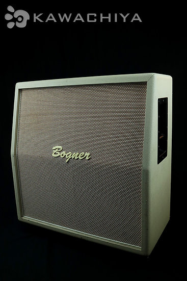 "Bogner ""412SL Slant"" 4x12 SP Cabinet / MOD / 90年代初期製造品!!"