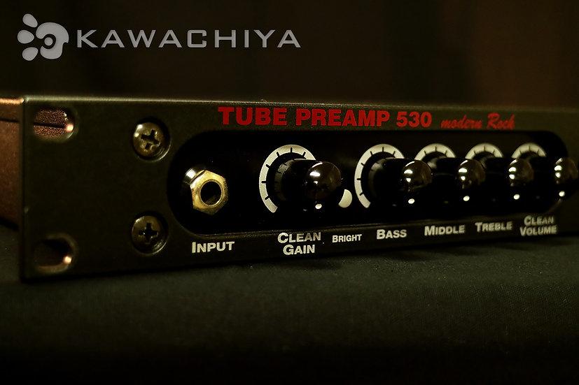 ENGL TUBE PREAMP E530 / Modern Rock 4ch Preamp!! 正規輸入品