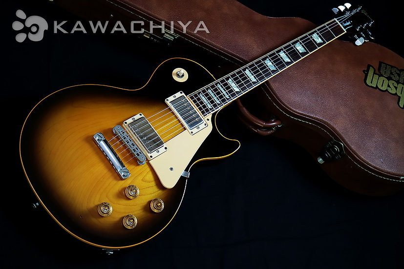 "Gibson (USA) Les Paul Standard ""Duncan Modify!!"" -Vintage Sunburst-"