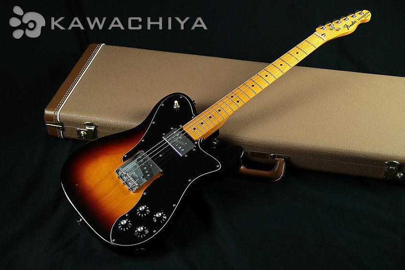Fender USA American Vintage Series '72 Telecaster Custom