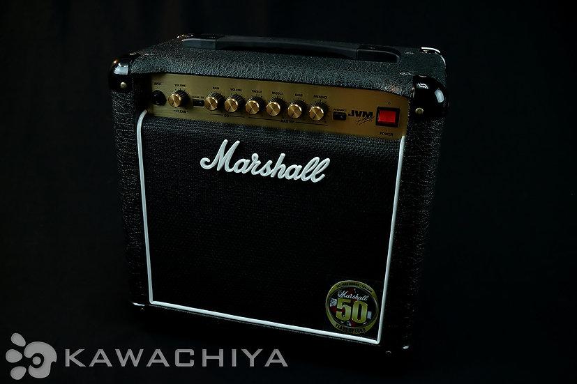 "Marshall JVM-1C ""50周年記念モデル"""