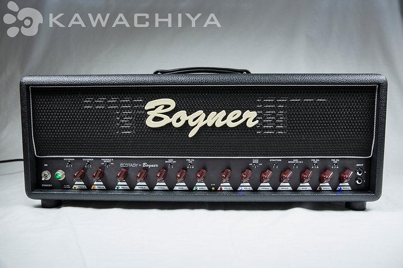 """Bogner Ecstasy Custom 101B """"日本限定仕様"""" 2007年製(美品) / 専用FS付属"""