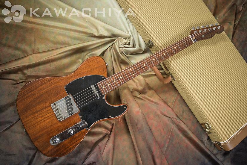 """Fender Japan TL69-98 """"All Rose"""" Vintage"""