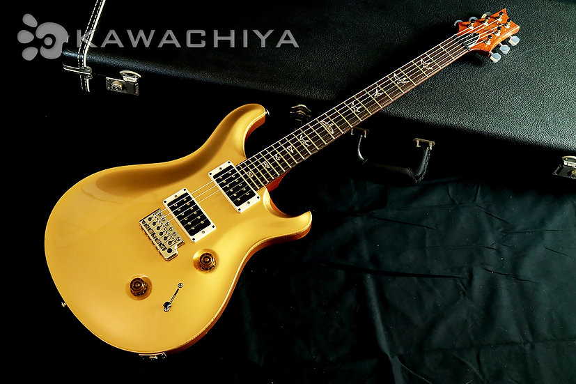 Paul Reed Smith(PRS) Custom24 -Gold Top-