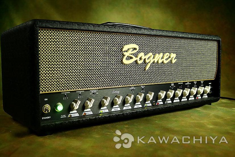 Bogner Ecstasy 101B EL34 / 専用FS付 / 117V仕様 Comet/Salt&Pepper